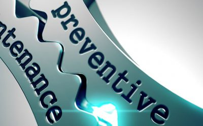 5 Reasons You Need a Preventive Maintenance Program