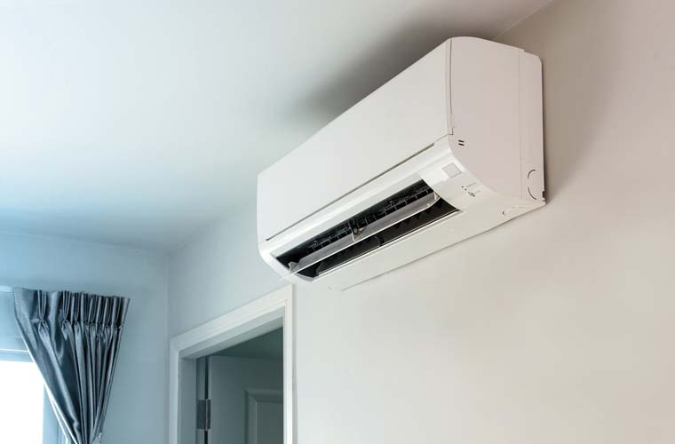 Why is it important to have the right size air conditioner?